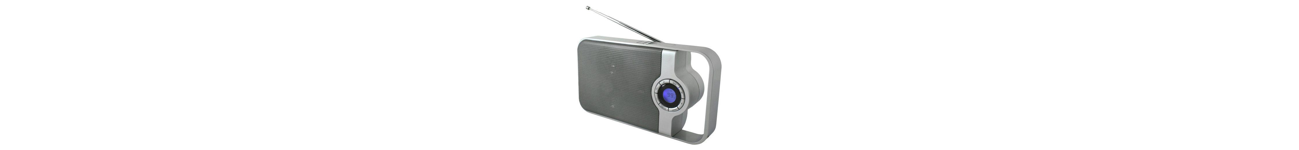 soundmaster Transistorenradio »TR100«