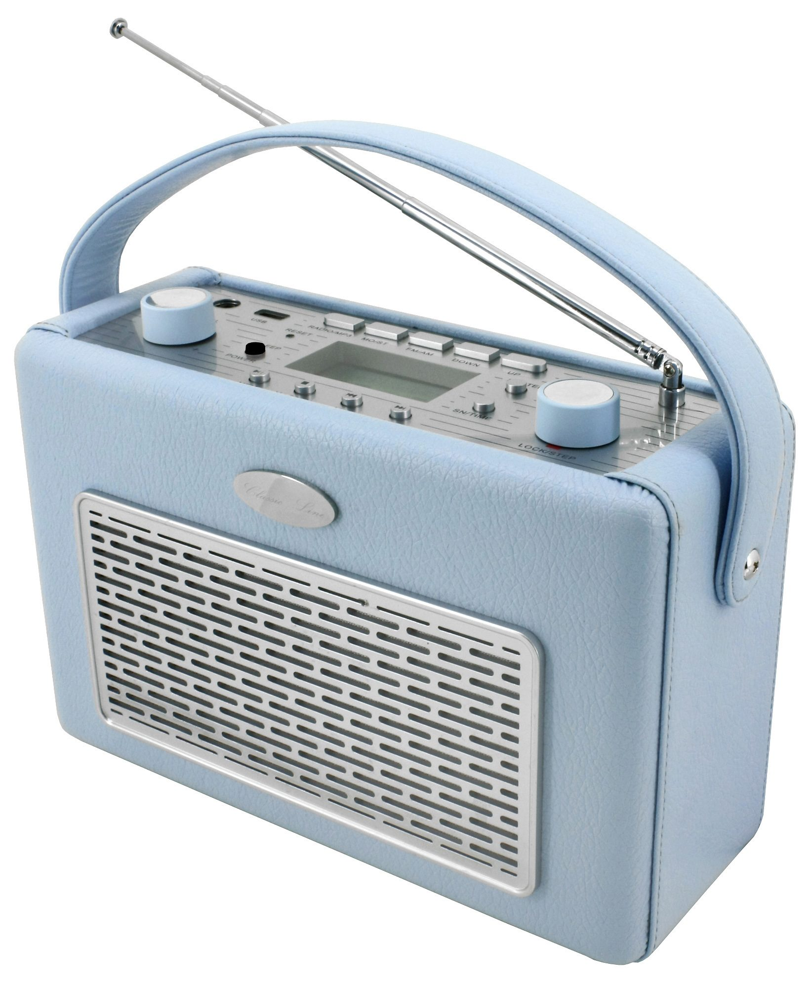 soundmaster Transistorenradio »TR50HBL«