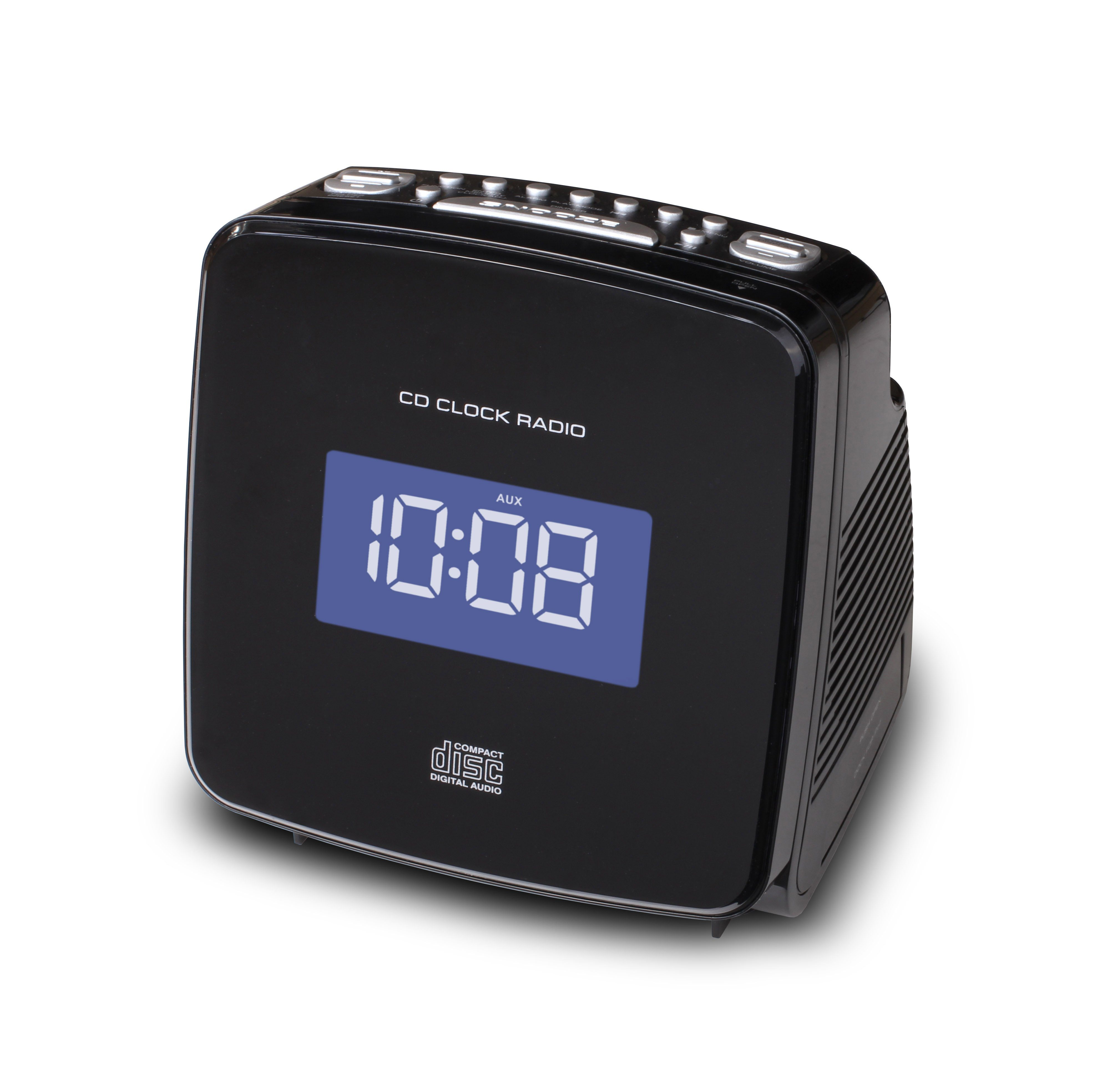 soundmaster Uhrenradios »URD810IPH«