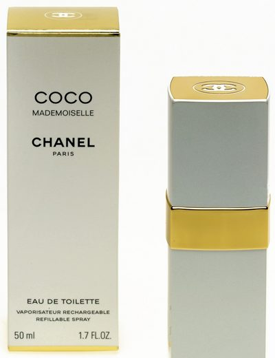 CHANEL Eau de Toilette »Coco Mademoiselle«