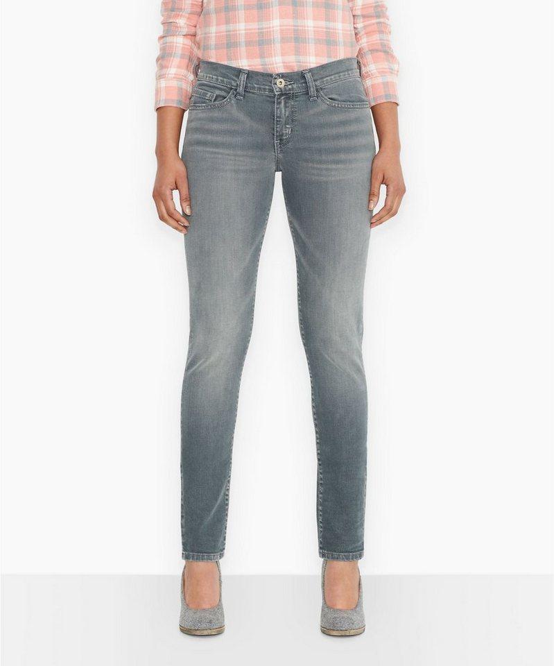 Levi's® Jeans »LEVI'S® MD DC SKINNY« in GREY ROCKS