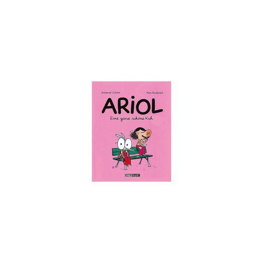 Ariol: Eine ganz schöne Kuh, Band 4
