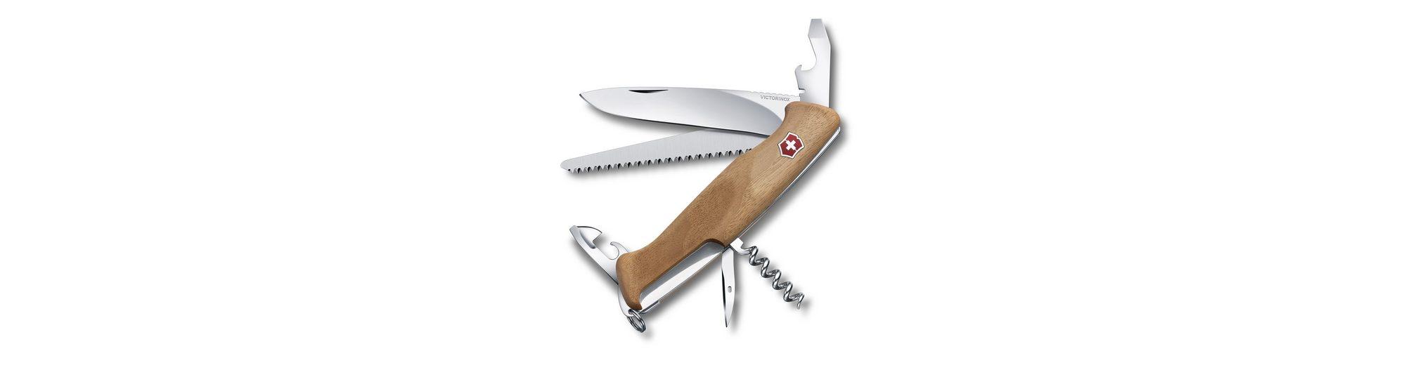 Victorinox Taschenmesser »Ranger Wood 55«