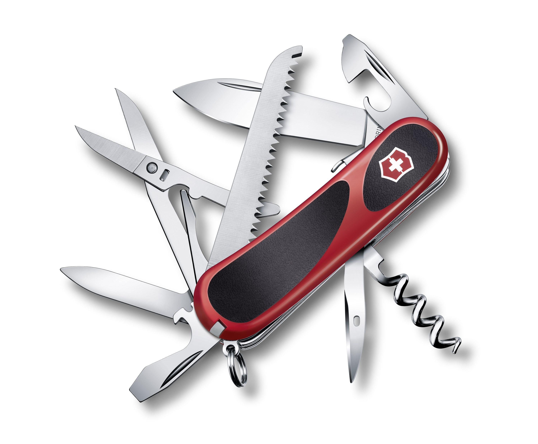 Victorinox Taschenmesser »Evo Grip S 17«