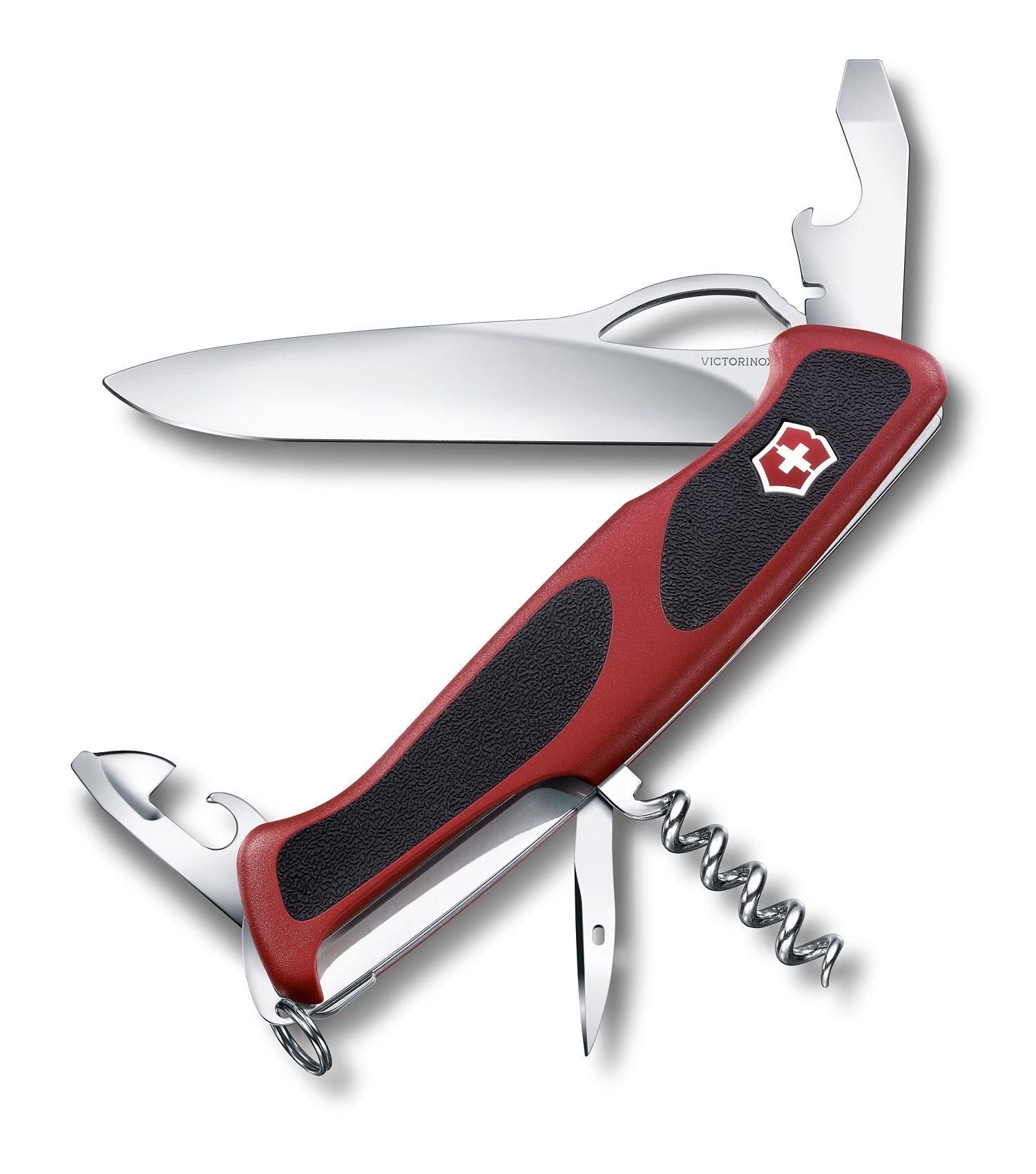 Victorinox Taschenmesser »Ranger Grip 61«