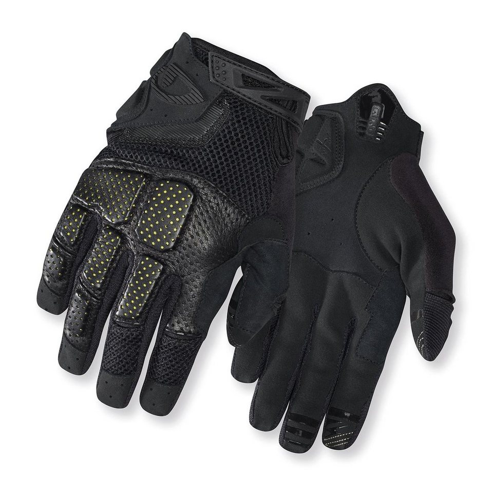 Giro Fahrrad Handschuhe »Remedy X Gloves« in schwarz