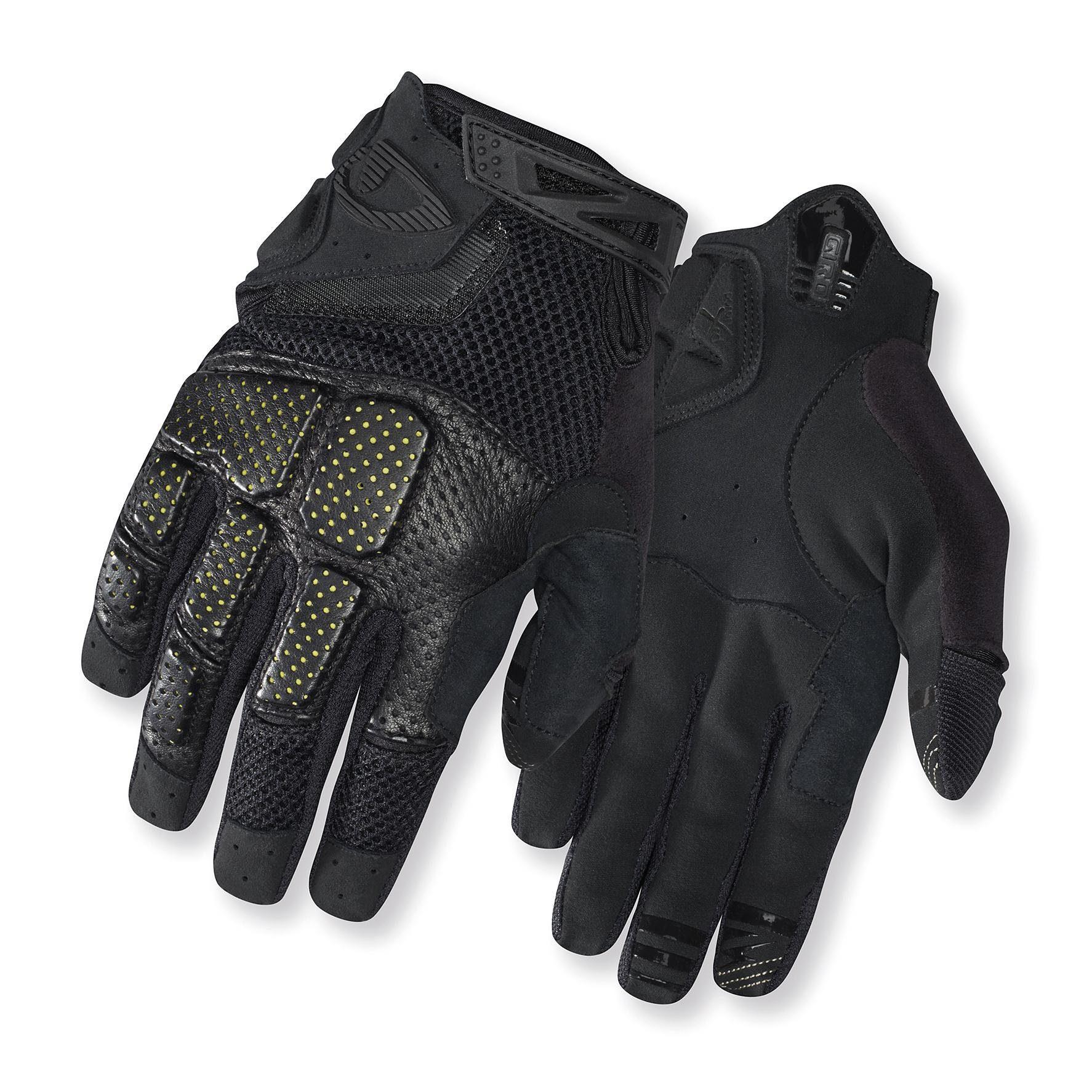 Giro Fahrrad Handschuhe »Remedy X Gloves«
