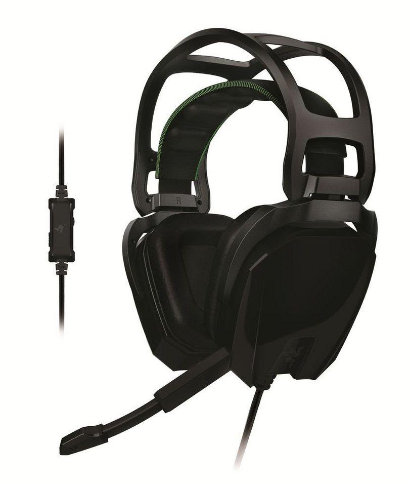 razer pc zubeh r razer tiamat expert 2 2 stereo gaming headset online kaufen otto. Black Bedroom Furniture Sets. Home Design Ideas
