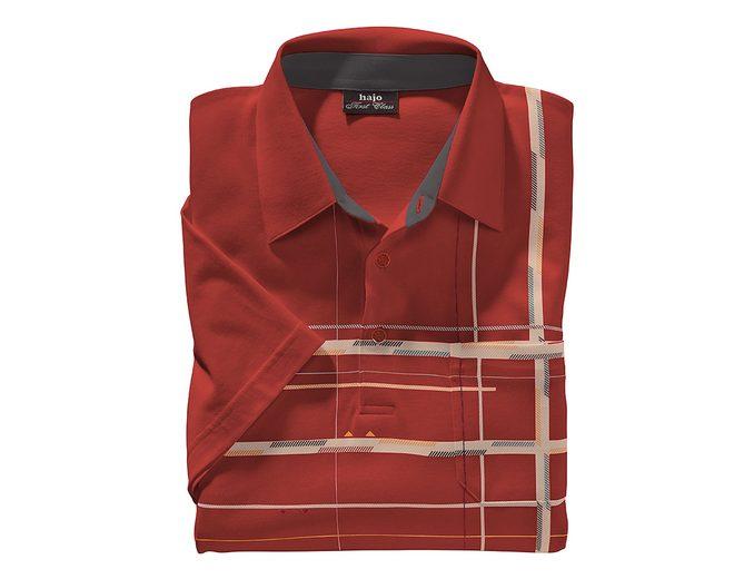 Spielraum Niedrig Kosten Hajo Shirt mit grafischem Druck im Vorderteil Gutes Verkauf Günstiger Preis Wählen Sie Einen Besten Günstigen Preis AYByN1IRfI