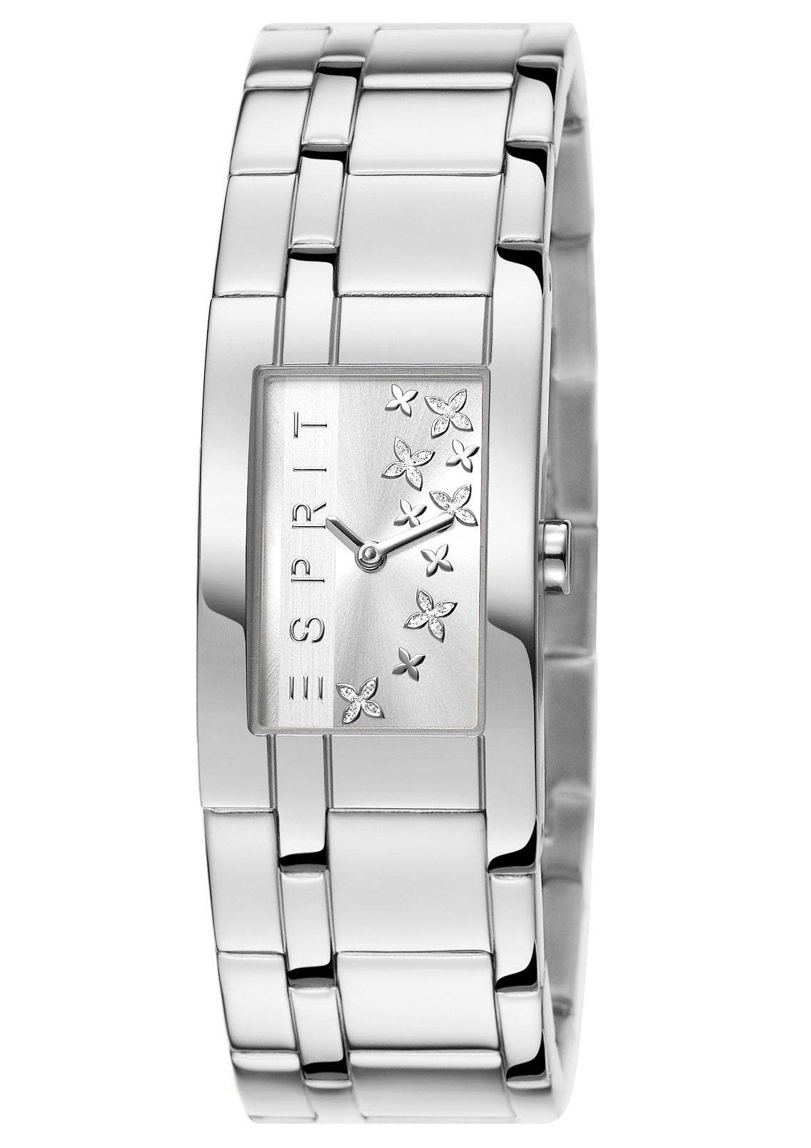 ESPRIT, Armbanduhr, ´´ESPRIT-TP10729 SILVER, ES107292001´´