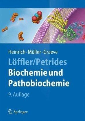 Gebundenes Buch »Biochemie und Pathobiochemie«