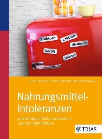 Broschiertes Buch »Nahrungsmittel-Intoleranzen«