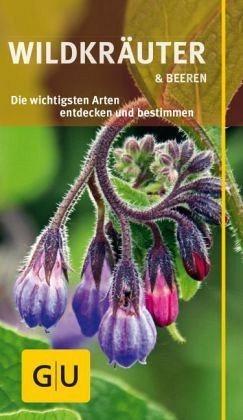 Broschiertes Buch »Wildkräuter und Beeren«