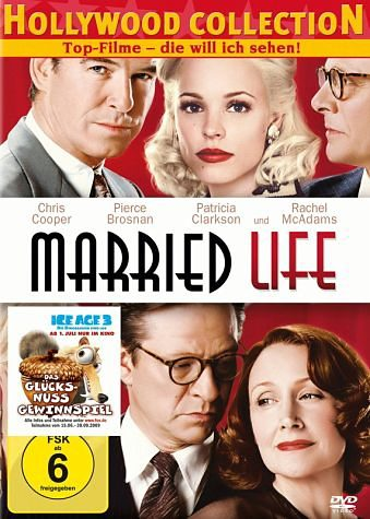 DVD »Married Life«
