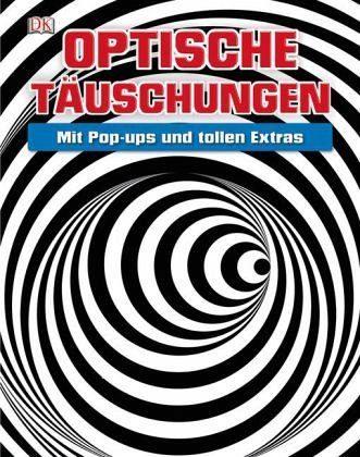 Gebundenes Buch »Optische Täuschungen«