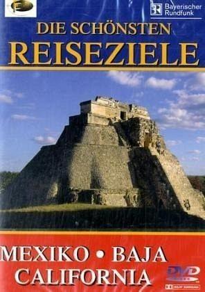 DVD »Mexiko - Baja-California«