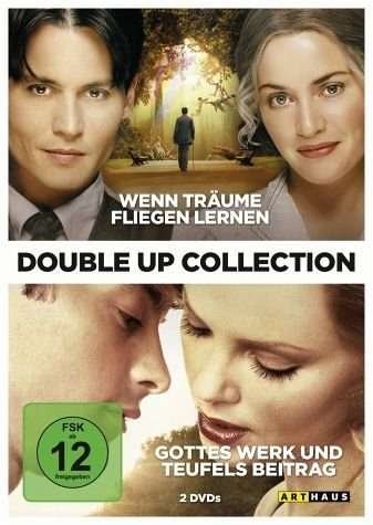 DVD »Double Up Collection: Wenn Träume fliegen...«