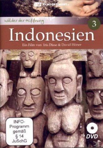 DVD »Indonesien - Wälder der Hoffnung Teil 3«