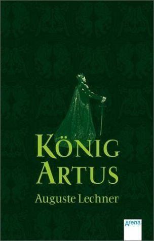 Broschiertes Buch »König Artus«