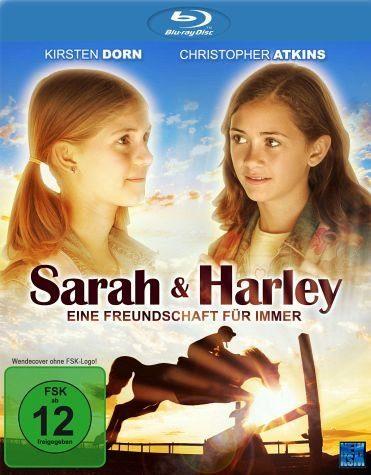 Blu-ray »Sarah & Harley - Eine Freundschaft für immer«