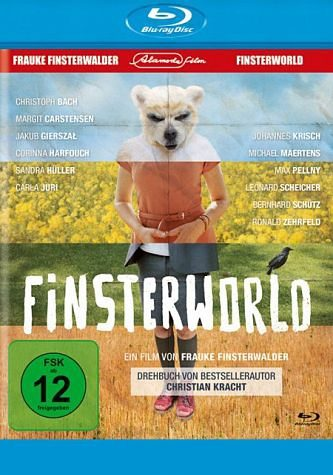 Blu-ray »Finsterworld«