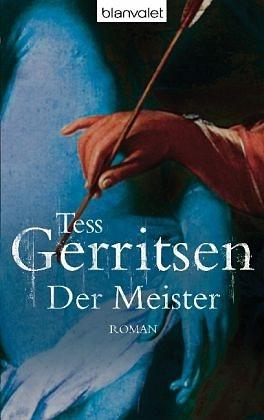 Broschiertes Buch »Der Meister / Jane Rizzoli Bd.2«