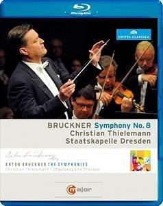 Blu-ray »Sinfonie 8«