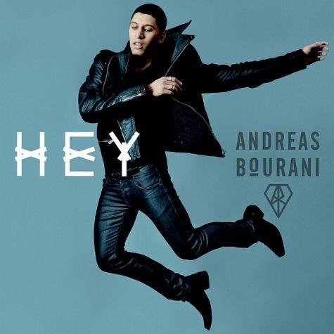 Audio CD »Andreas Bourani: Hey«