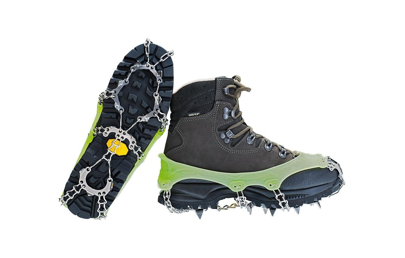 Edelrid Grödel »Spiderpick Crampon Shoes S«