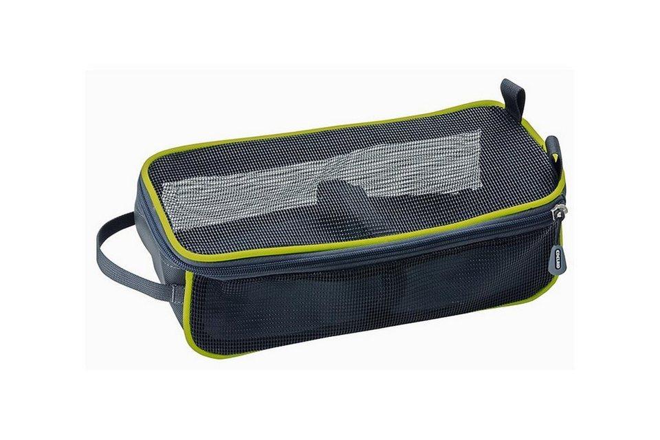 Edelrid Klettergurt Rückruf : Edelrid tasche »crampon bag« zum transport von steigeisen