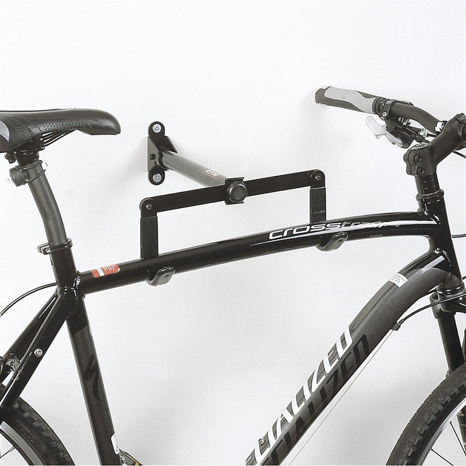 Pro Stor Fahrrad-Halterung »Folding Rack III«