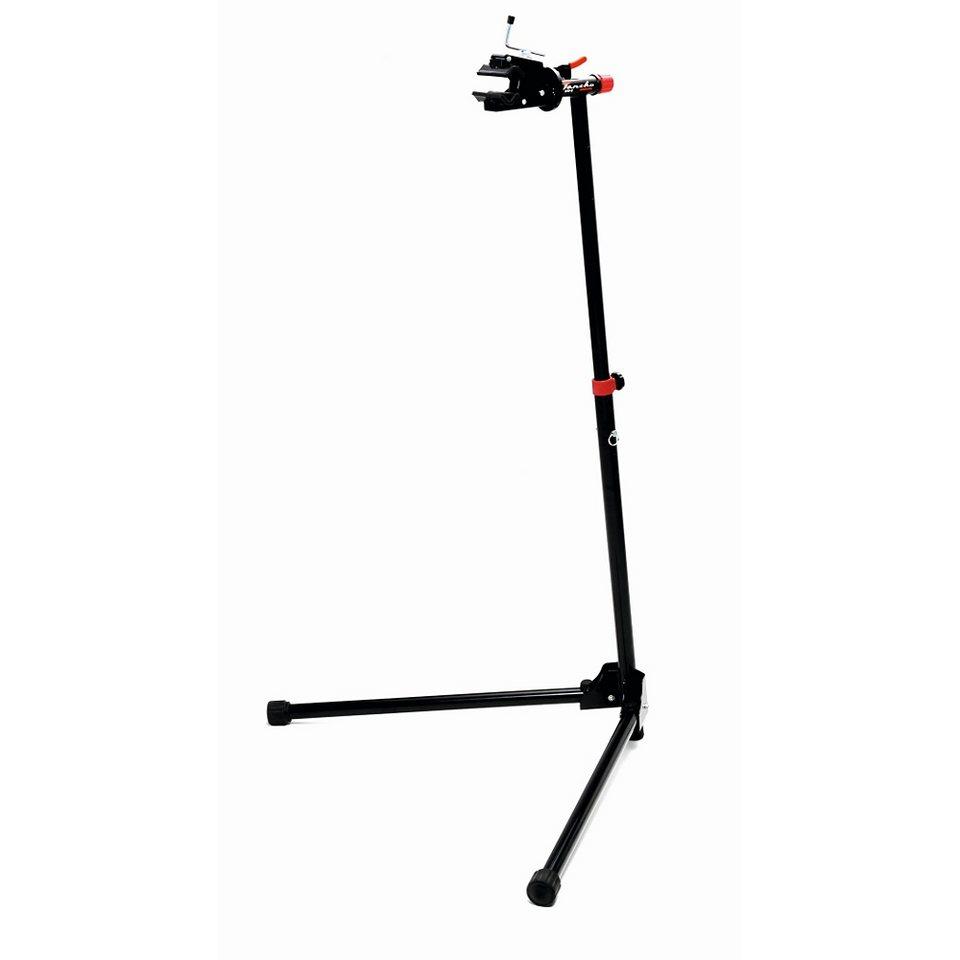 Minoura Fahrradständer »Tancho DW-2 Montageständer schwarz«
