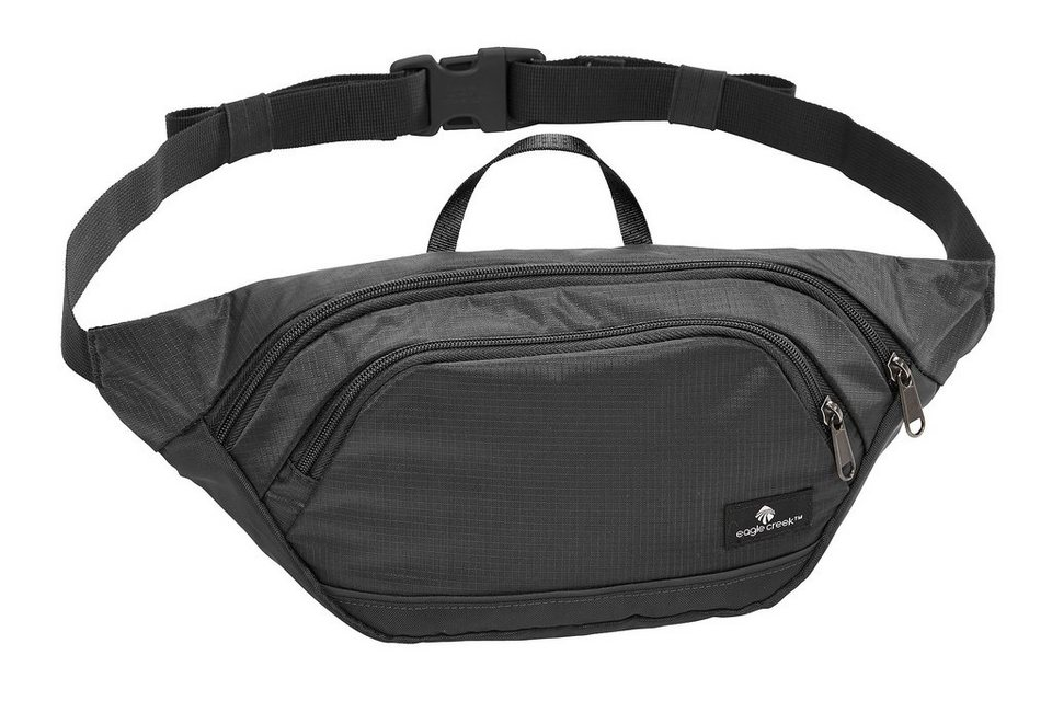 Eagle Creek Sport- und Freizeittasche »Tailfeather Waist Pack Small« in schwarz