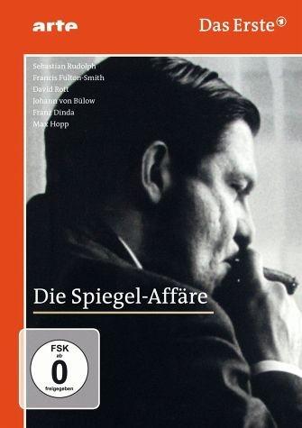 DVD »Die Spiegel-Affäre«
