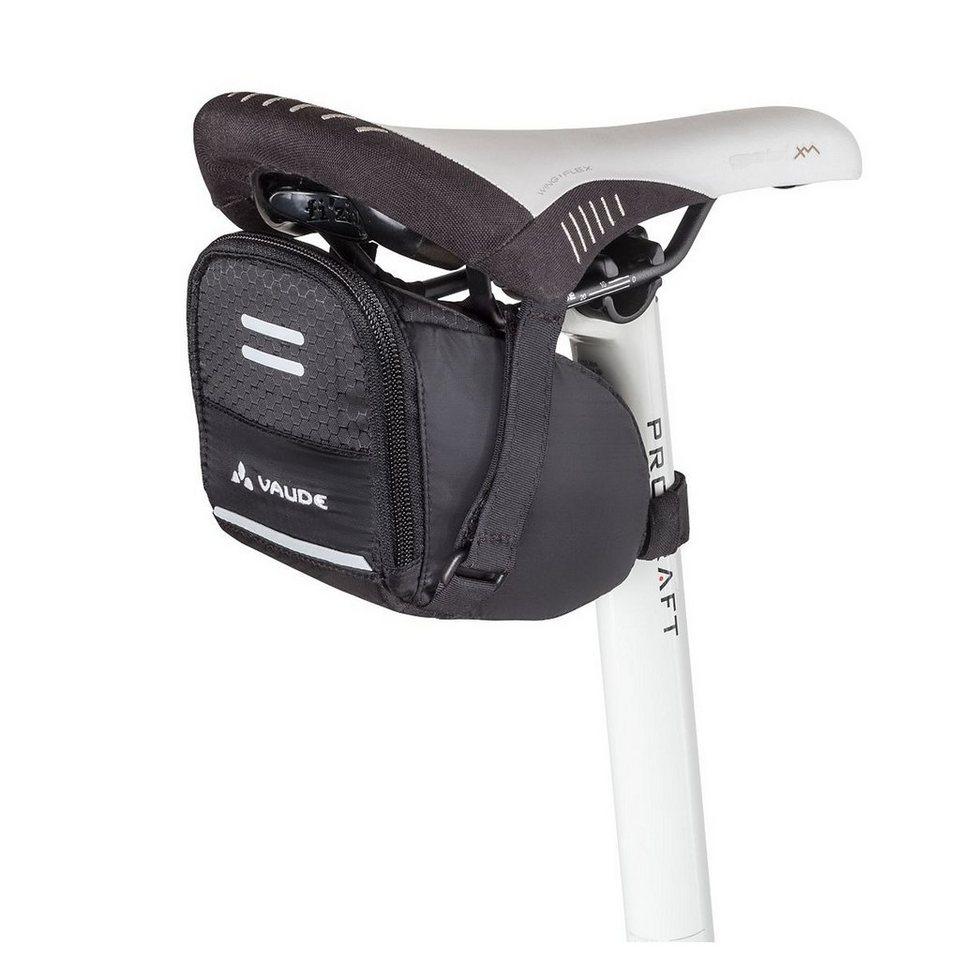 VAUDE Gepäckträgertasche »Race Light XL Saddlebag«