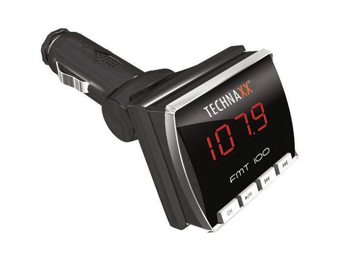Technaxx Transmitter »FMT100 Transmitter«