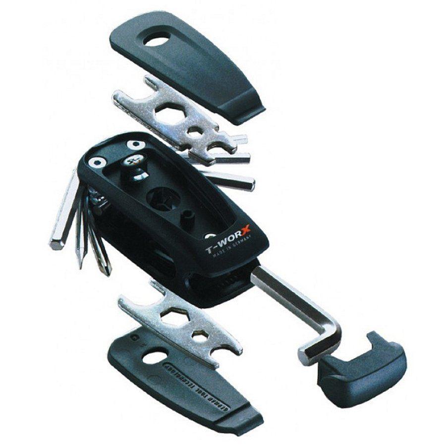 SKS Werkzeug & Montage »T-Worx Multitool«