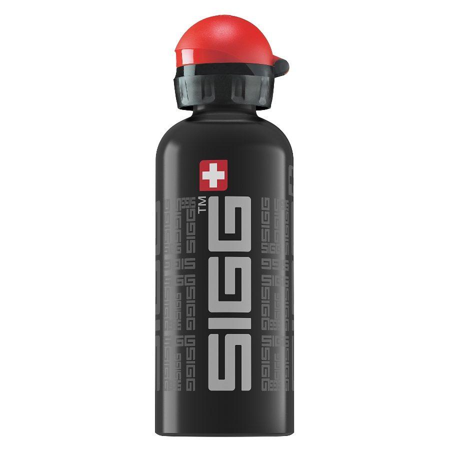 Sigg Trinkflasche »Siggnature Black«