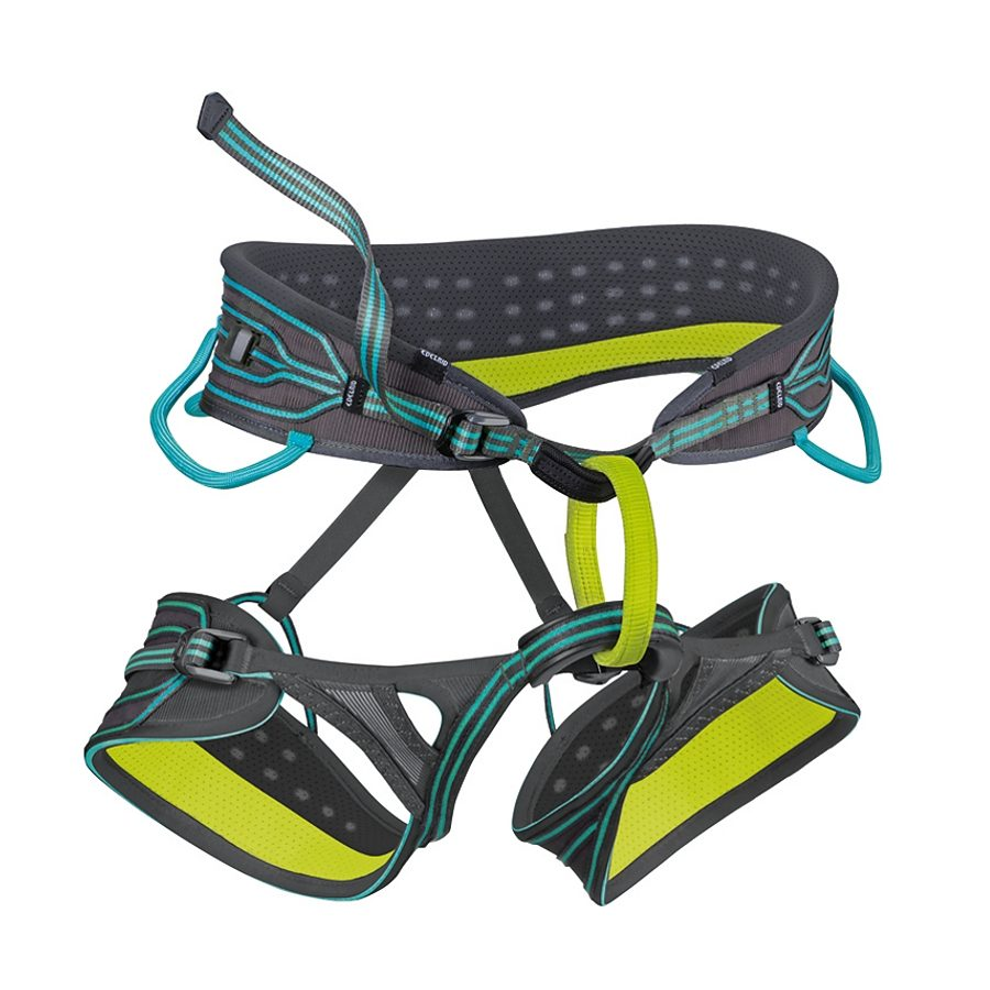 Edelrid Klettergurt »Orion Harness S«