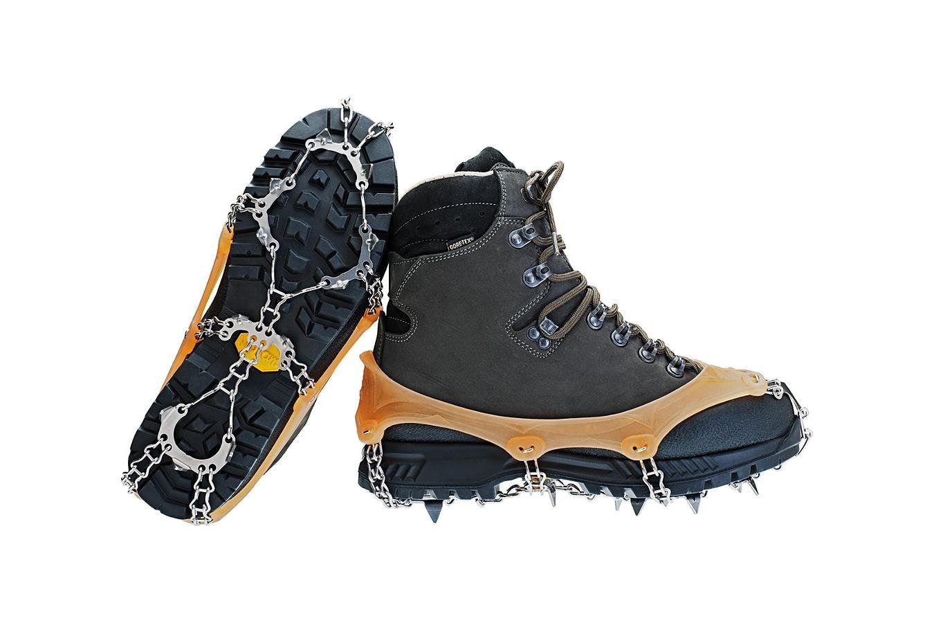 Edelrid Steigeisen »Spiderpick Crampon Shoes L«