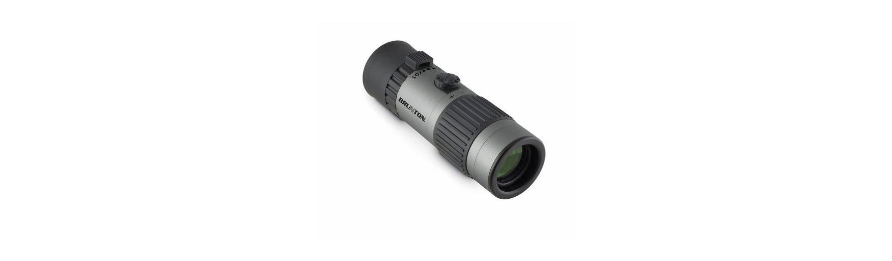 Brunton Fernglas »Echo Zoom Monokular 10-30x21«