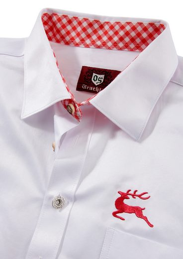 Trachtenhemd, OS-Trachten