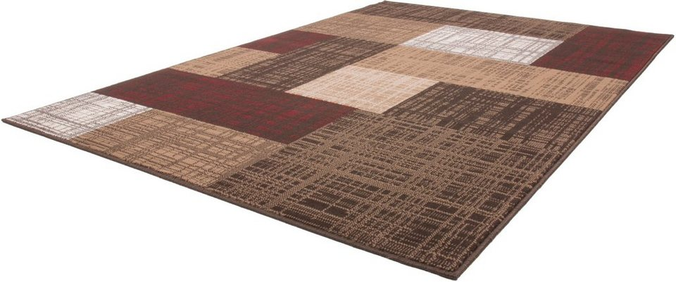 teppich kayoom funky 1953 online kaufen otto. Black Bedroom Furniture Sets. Home Design Ideas