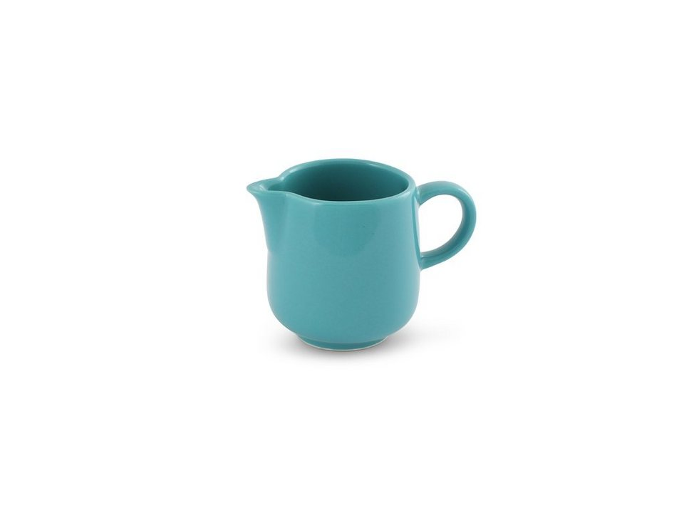 Friesland Milchk?nnchen »Trendmix, 0,18« in Blau