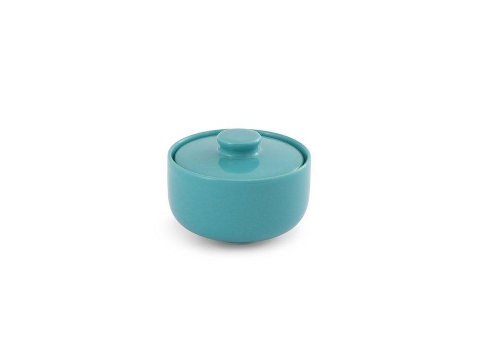 Friesland Zuckerdose »Trendmix, 0,25« in Blau