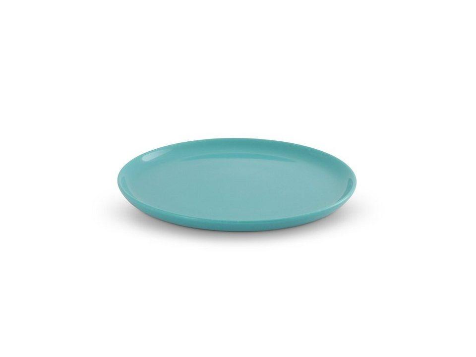 Friesland Fr?hst?cksteller »Trendmix, 19cm?« in Blau