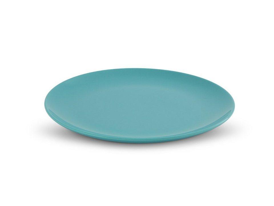 Friesland Speiseteller »Trendmix, 25cm?« in Blau