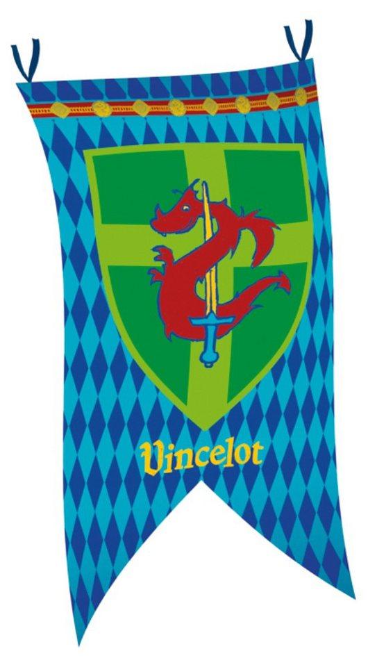 Spiegelburg Ritterfahne Vincelot