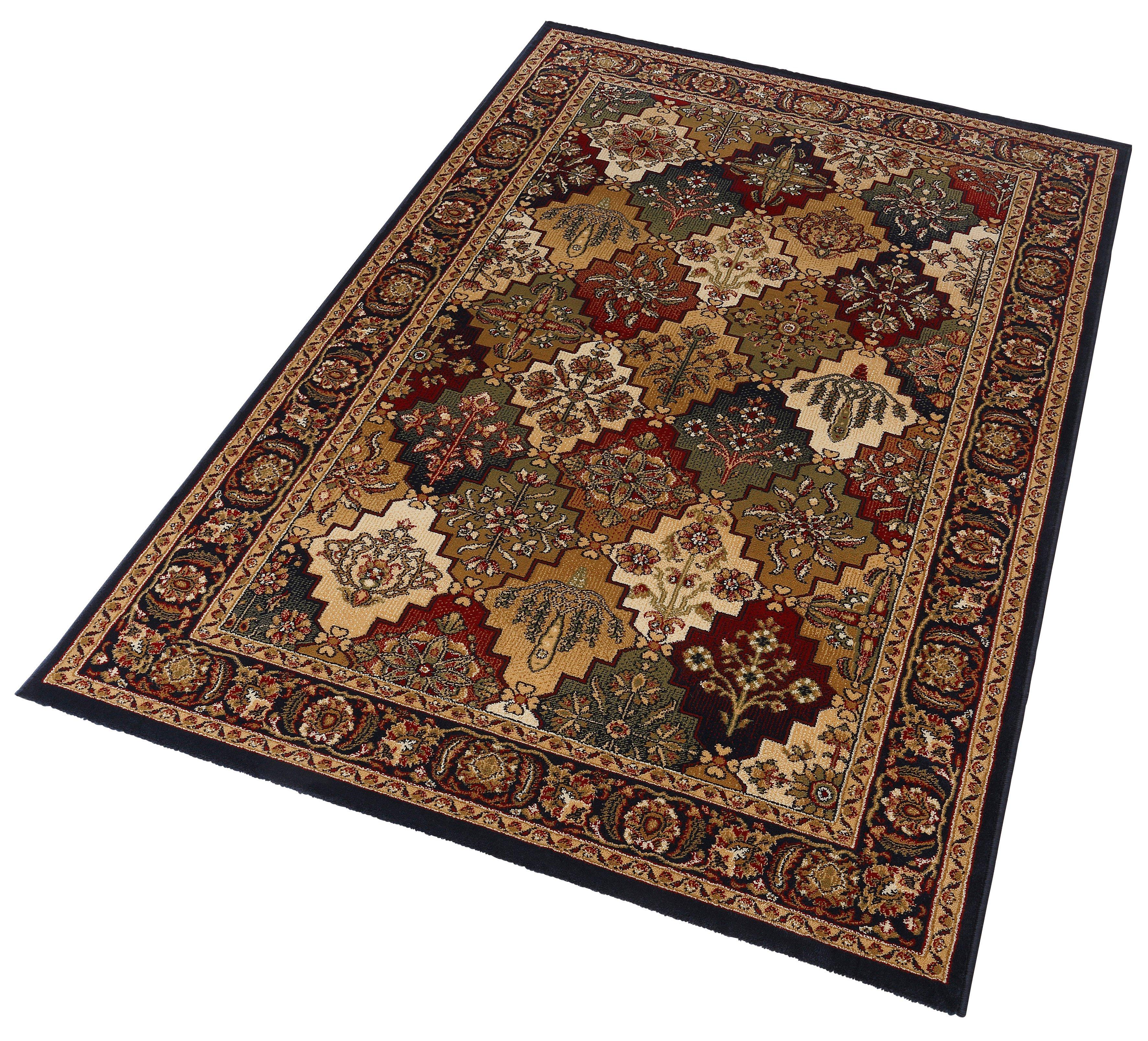 Orientteppich »Noemi«, Oriental Weavers, rechteckig, Höhe 8 mm | Heimtextilien > Teppiche > Orientteppiche | Oriental Weavers