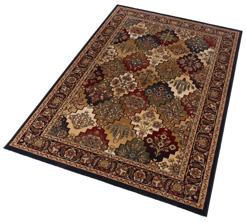 Orient-Teppich, Oriental Weavers, »Noemi«, gewebt in blau